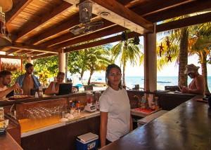 Beach Bar - Ocean Vida