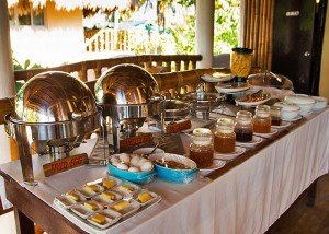 Breakfast Buffet - Ocean Vida Restaurant