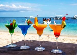 Cocktails - Ocean Vida Restaurant