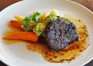 Food - Ocean Vida Restaurant