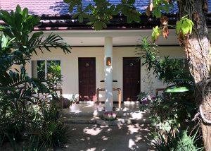 Garden Room Front