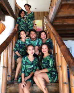 Ocean Vida Staff
