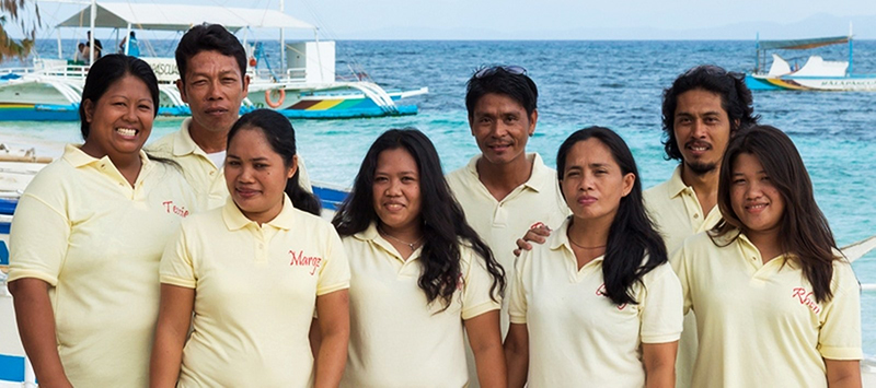House keeping and maintenance department