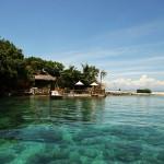 Malapascua island beach