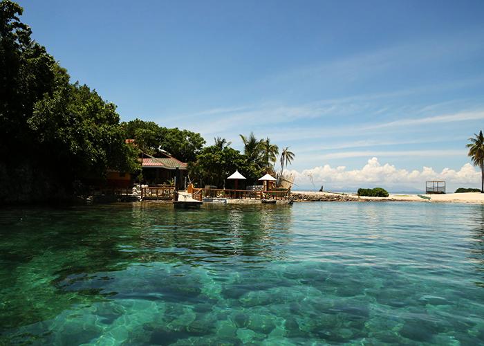 Malapascua Island Gallery Ocean Vida