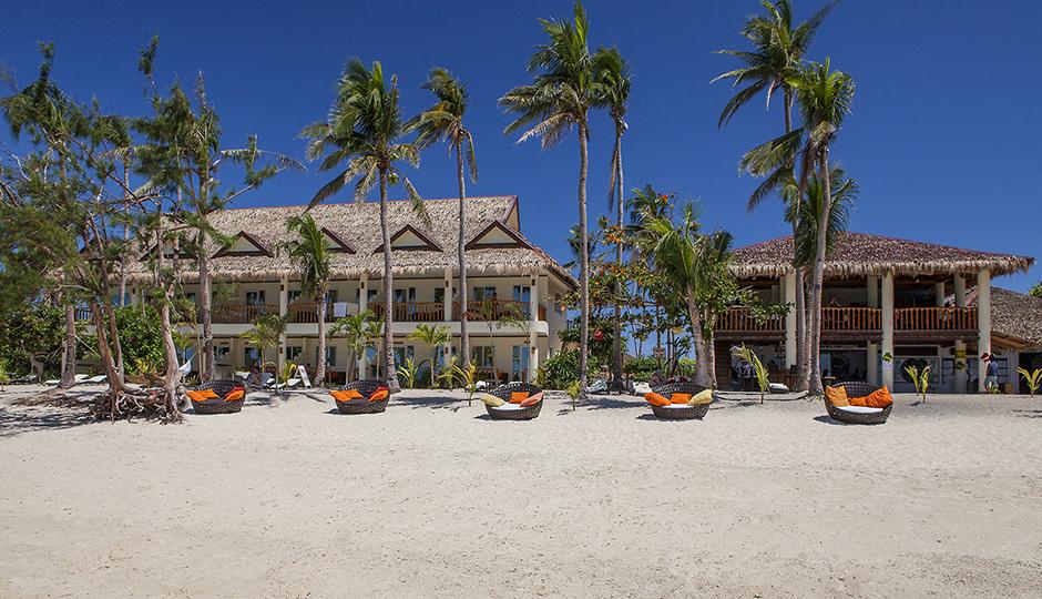Ocean Vida Beach Resort Malapascua