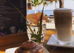 VIDA CAFE CINNAMON