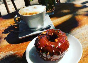 VIDA CAFE DONUT